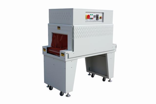 标准型恒温热收缩机照片