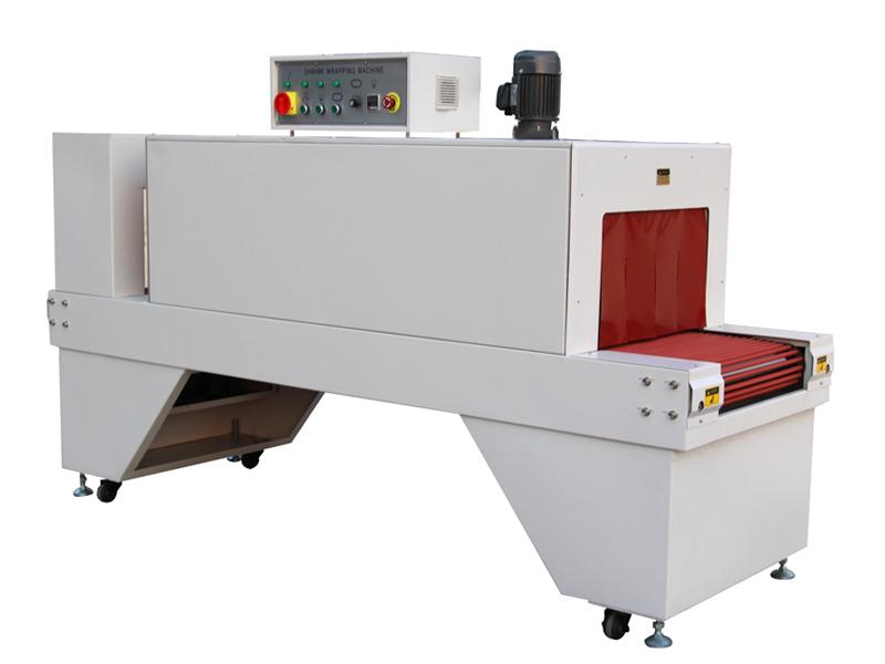 PE收缩包装机SM-6040PE