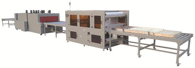 全自动双边封切收缩包装机(1)